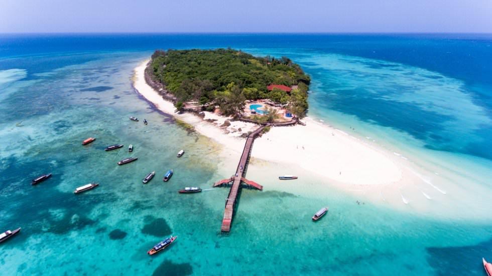 Zanzibar tour deals