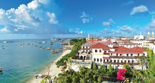 Discover Zanzibar Archipelago